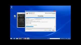 LogicalDOC Enterprise - Windows setup part02 installing system