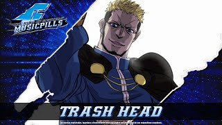 Trash Head (004's Remix)