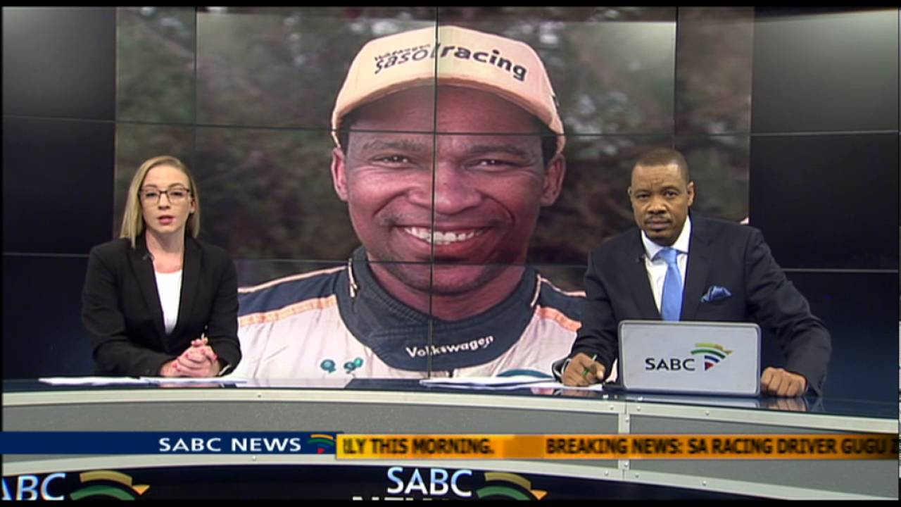 female racing driver dies