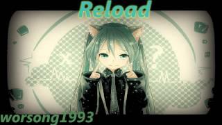 {Nightcore} Reload [Radio Edit]