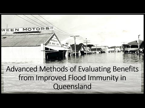 Cost Benefit Analysis - Approach to Flood Immunity Projects and Programs (ATRF Conference Paper)