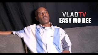 Easy Mo Bee Recalls Working With RZA, GZA & ODB Before Wu-Tang
