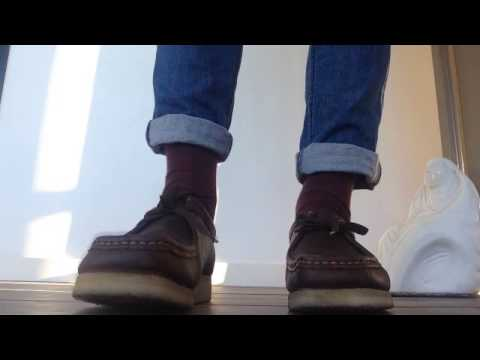 clarks-wallabees