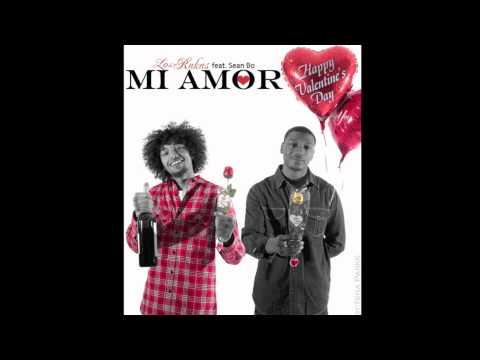 Los Rakas - Mi Amor feat. Sean Bo