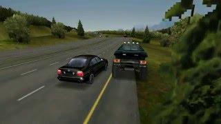 King Of The Road/Hard Truck 2 Mafia BMW mod