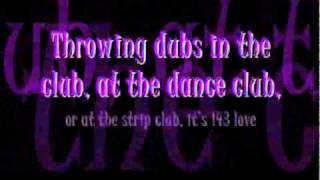 Bobby Brackins - 143 Lyrics