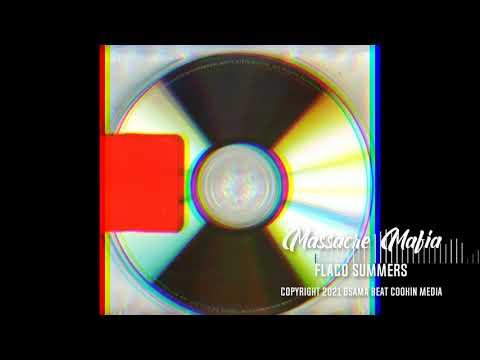 Massacre Mafia – Kanye West 'Yeezus' Type Beat