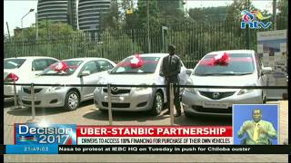 Uber drivers to access 100% financing to purchase own vehicles
