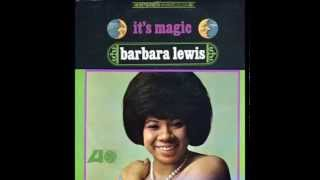 BARBARA LEWIS-baby i'm yours