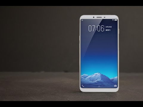Meizu E3 - New Smartphone Specs 2018