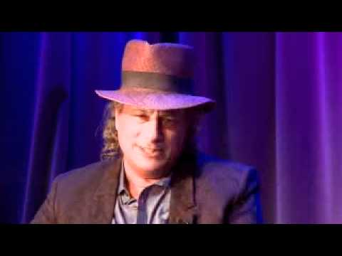 Gary Lucas on meeting Captain Beefheart @ the Grammy Museum LA Great Guitar Series 7/20/11