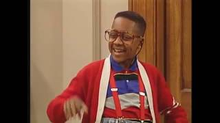 Steve Urkel Dances To Everything (Full House Cameo) Compilation