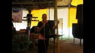 Pastor Lasantha Jayalath - Oba Mata Ashirwada Karanna