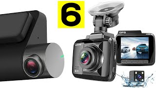 Top 6 Best Dash Cam For Car To Buy Under $100