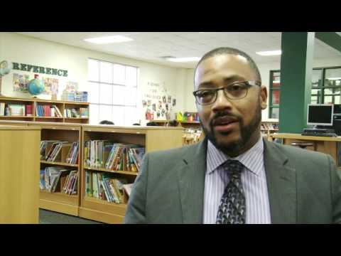 Walter G. Byers After School -  A CPF initiative