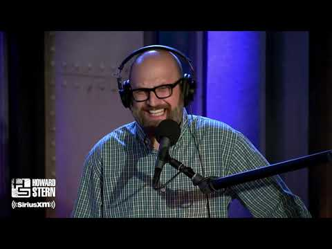Bobo's Vacuum Confession Leaves Howard and His Listeners Stunned