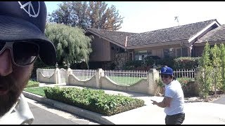 TheDailyWoo - 627 (3/20/14) The Brady Bunch House