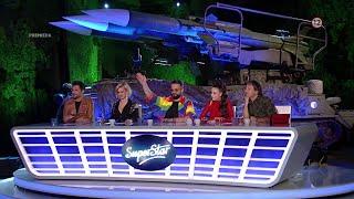 SuperStar - v nedeľu 12. 4. 2020 o 20:30 na TV Markíza (1. upútavka)