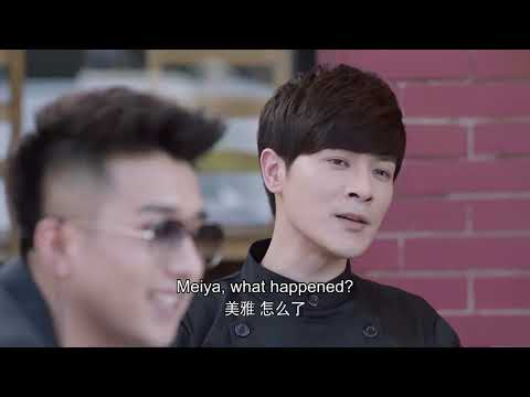 Download Embarrased scene!!Uncle and domineering boss are friends??【To Be With You 我要和你在一起】