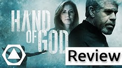 Hand of God (Serie) - Review & Kritik