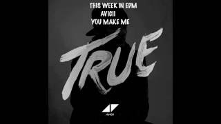 "Avicii ""True"" Album"