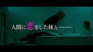 『ゆれる人魚』予告編