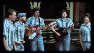 The Bootleg Beach Boys Long Promo video part 1