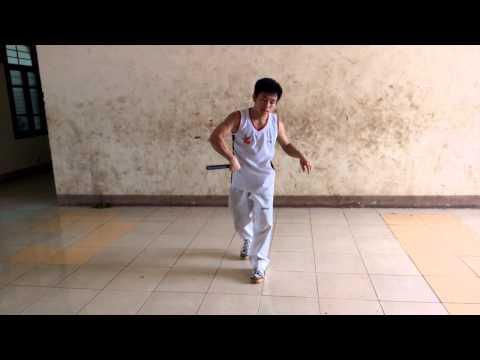 Thao A Bao- Con Nhi Khuc!!!