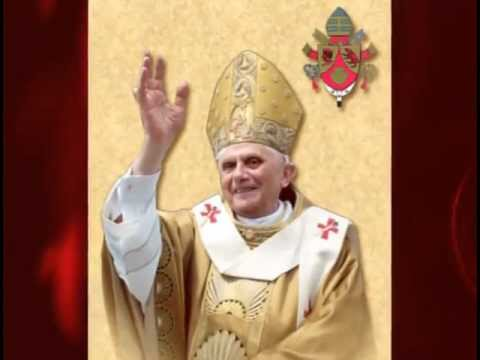 Ordinary Public Consistory for the Creation of New Cardinals (Live)