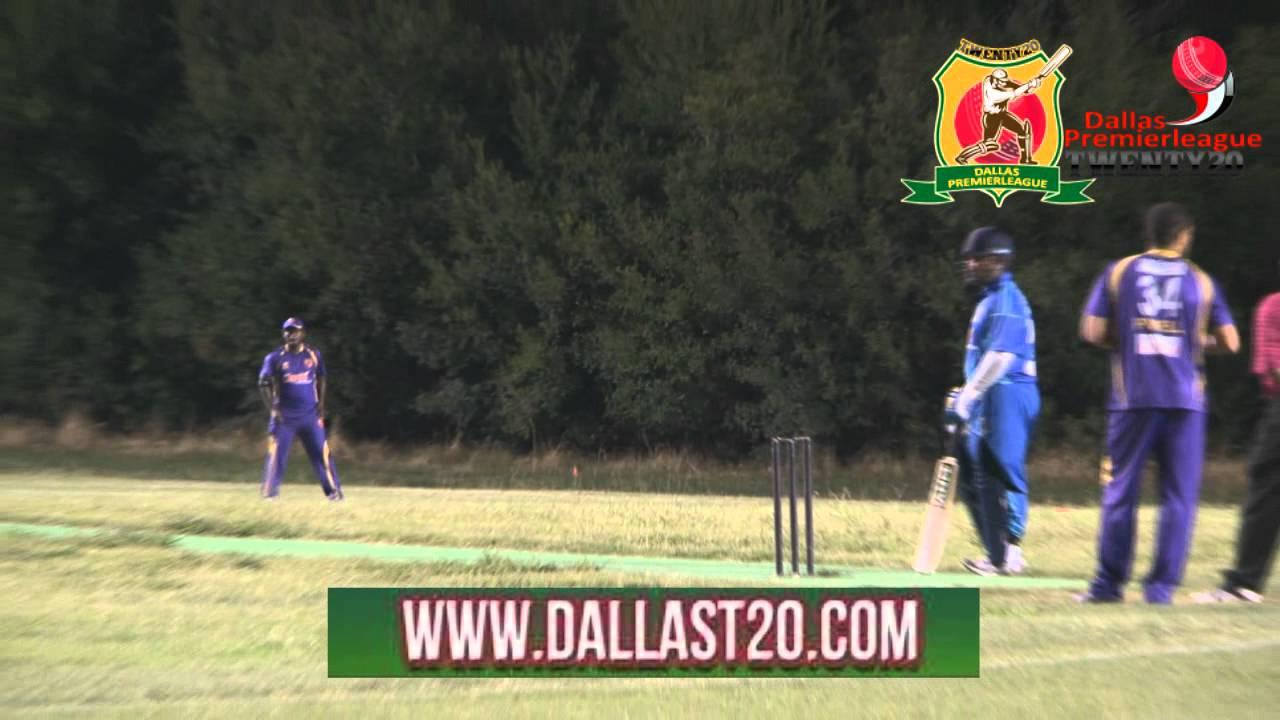 Dpl T20 Dallas Premier League Promo Cricket