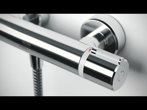 Mira Mixer Bar Valves with Z-connectors – Step by Step Installation Guide