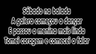 Michel Telo Ai Se Eu Te Pego karaoke/instrumental