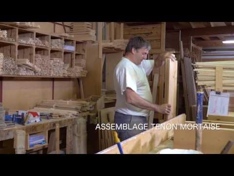 REYMOND : fabricant de portes intérieures