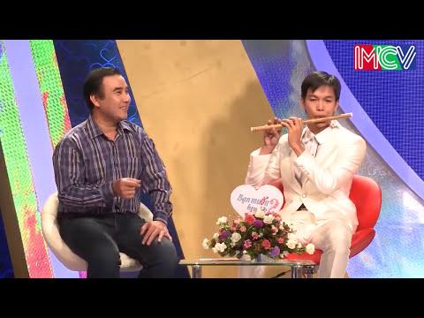 """Chàng trai sợ yêu nhưng thích """"nổi loạn"""" - Bạn muốn hẹn hò 2 - Quang Nam & Thiên Trang"""