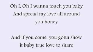 Brownstone - If You Love Me Lyrics