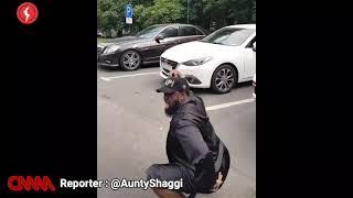 Broda Shagg slaps masterkraft