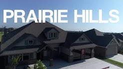 New Homes in Prairie Hills