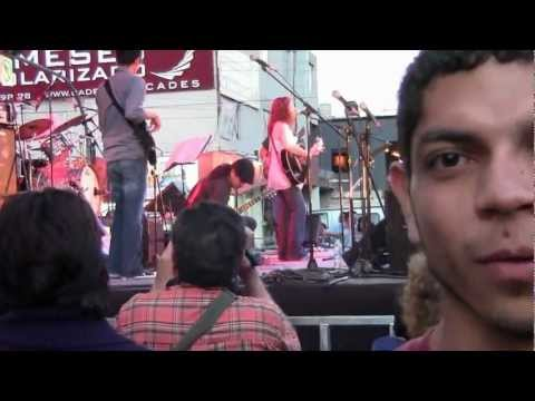"""SOCIAL ZMG presente en """"La fiesta de la musica"""""""