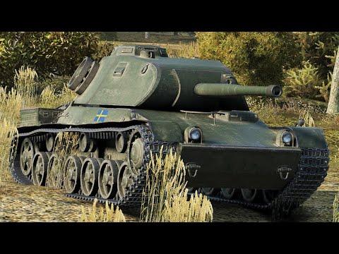 World Of Tanks - Leo : Not So Bad/не так и плох