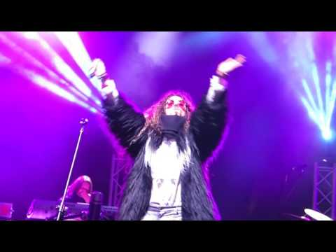 Michal Szpak - Byle Byc Soba, Konin - 15th January'17