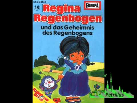 Regina Regenbogen Folge 15