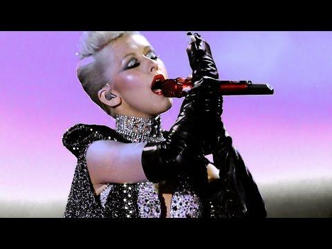 Christina Aguilera - Best Vocals [HD]