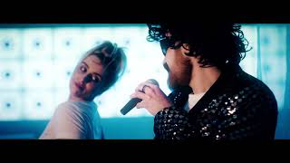 Kuzyn Zenka feat. Raper Niedziela - DiscoRap (NOWOŚĆ WIOSNA LATO 2018) (DISCO POLO)[OFFICIAL VIDEO]