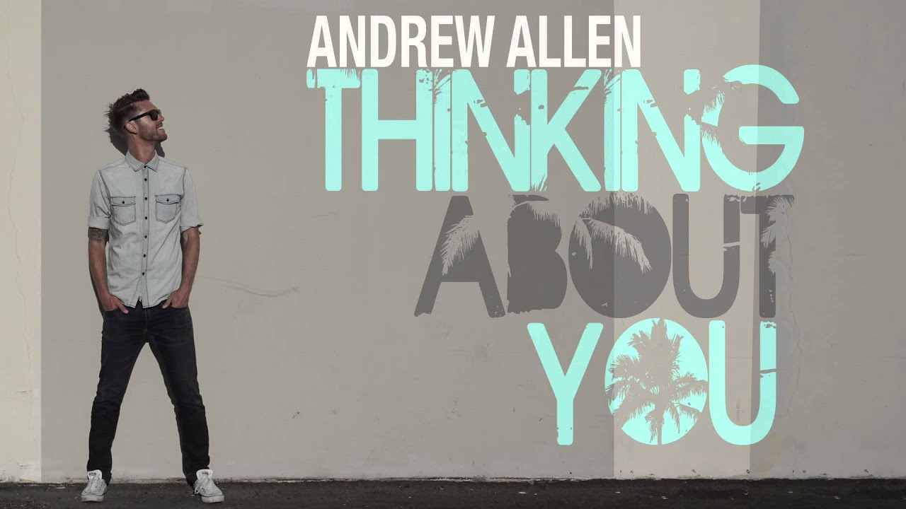 Andrew allen – loving you tonight new album version lyrics.