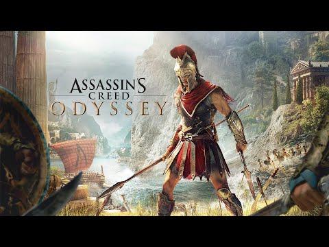 ASSASSIN'S CREED: Odyssey \ Одиссея | Прохождение #2 | АЛЕКС ИЗ СПАРТЫ - Видео онлайн