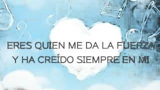 Yo Creo - Miel San Marcos  (letra)