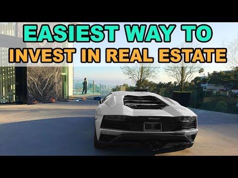 How to build a Million-Dollar Real Estate Portfolio 101
