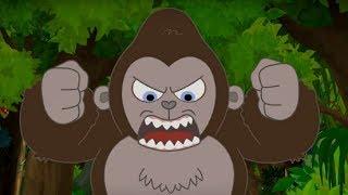 Download Юху и его друзья – Где же Юху? - сезон 1 серия 8 – обучающий мультфильм для детей Mp3 and Videos