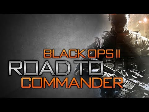 Call of Duty Black ops 2 RTC #2