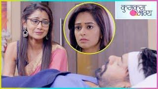Kumkum Bhagya : Prachi SHOCKED As Pragya Cries For Abhishek's Life